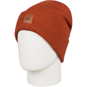 Quiksilver Brigade Bonnet Homme, barn red